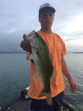 Lake Amistad Fishing Guides Bass Fishing Guide Kurt Dove - Recent Catches